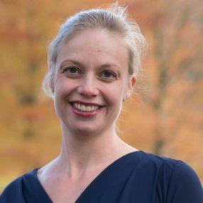 D66 Amy Hogenbirk